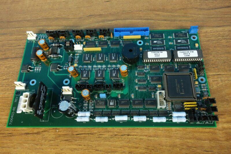 Biotek ELx405 Microplate Washer Main Board / Motherboard 7100493