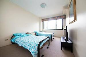 Incredible Master twin Share room for ONE MALE ONLY Pyrmont Inner Sydney Preview