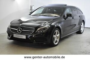 Mercedes-Benz CLS500 SB AMG-STYLING AIRMATIC MULTIBEAM 360°KAM