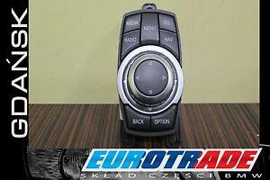 BMW F10 F11 F01 F20 F30 F25 CONTROLLER IDRIVE 9286699 10 PIECES - <span itemprop=availableAtOrFrom>Straszyn, Polska</span> - Zwroty są przyjmowane - Straszyn, Polska