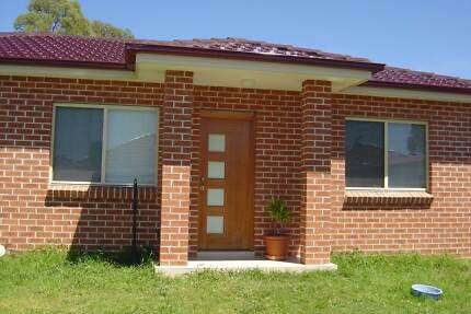 Two bebroom granny flat for rent