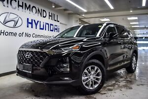 2019 Hyundai Santa Fe 2.4L Essential w/Safety Pkg/Dk Chrome Acce