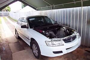 VZ Holden Commodore parts & i have parts vt to vz parts Macquarie Fields Campbelltown Area Preview