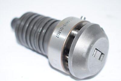 Amada Strippit Wilson S114419-01807 Cnc Turret Punch Press Holder Tool Rectangle