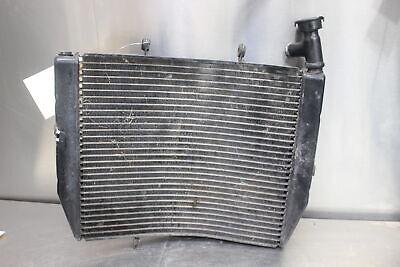 06-08 Triumph Daytona 675 Engine Radiator Cooling
