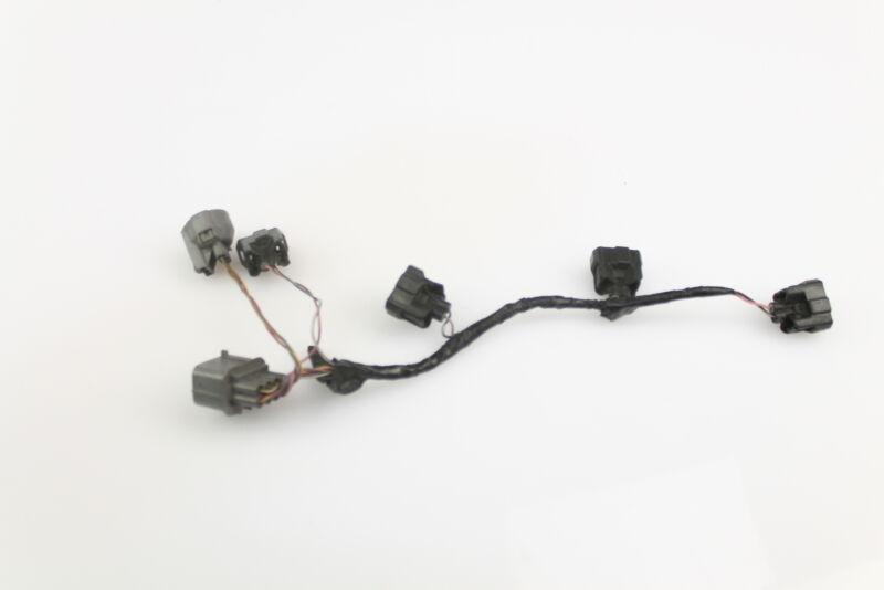 Cbr900rr Wiring Harnes