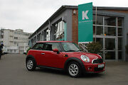 MINI One D BAKER STREET Chili*PDC*Klimaauto*