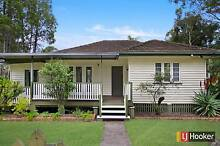36 Buxton St, Ashgrove - Versatile & Quiet Living with AC! Ashgrove Brisbane North West Preview