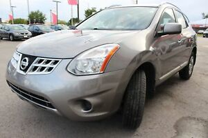 2011 Nissan Rogue Bluetooth, Voice Command, AWD, 6 Disc CD Pl...