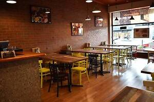 Restaurant for sale - Brunswick Brunswick East Moreland Area Preview