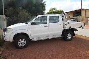 2009 Toyota Hilux Ute Booragoon Melville Area Preview