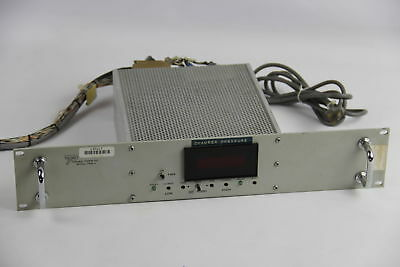 Plasma-therm Inc Model Prm-2 Chamber Pressure Test With Digital Readout - Used