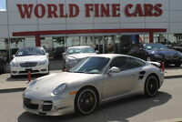 2012 Porsche 911 Turbo S PDK | Carbon Package City of Toronto Toronto (GTA) Preview
