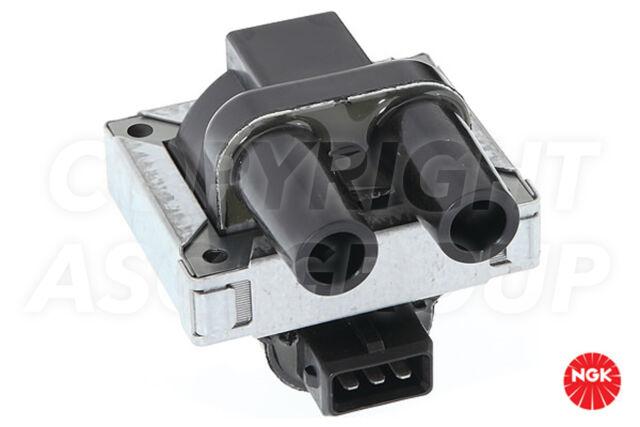 New NGK Ignition Coil For RENAULT Laguna MK 1 2.0 Estate 1998-00