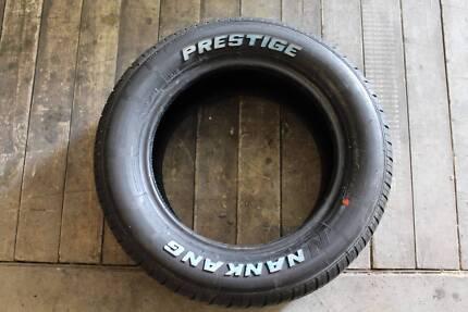 New Nangang Prestige 215 50 13 tyre