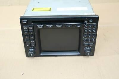 Mercedes ML W163 Navigation Navi Comand 2.0 A1638203689 Lß
