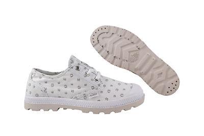 rd LP TW P white/mouse Sneaker/Schuhe weiß (Weiße Oxford-schuhe)