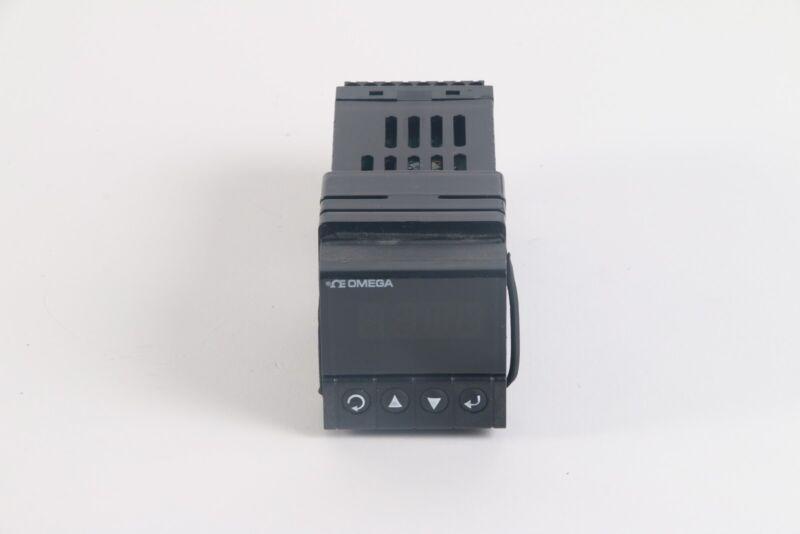 Omega CNi1653 Temperature/ Process/ Strain Controller