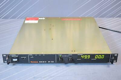 Sorensen Dcs80-13 Dc Power Supply 80 V 13 A 1000 W Programmable