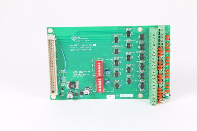 ICS Electronics 4803 Relay Driver Board