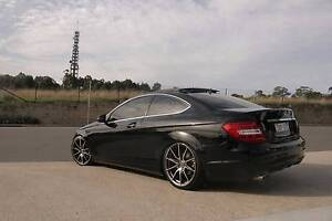 """19"""" Mercedes Benz AMG Style Rims with Tyres Sydney City Inner Sydney Preview"""