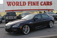 2015 BMW 650I xDrive Gran Coupe M-Package *Loaded* City of Toronto Toronto (GTA) Preview