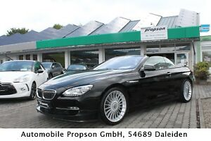 ALPINA B6 Biturbo Cabrio Switch-Tronic Nr. 19 /35