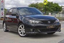 2008 Subaru Impreza Hatchback Murarrie Brisbane South East Preview