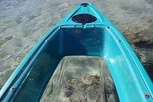 SALE - Vue 3 Double Clear Bottom Kayak - $1399 - SAVE $500 Midland Swan Area Preview