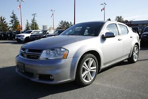 2013 Dodge Avenger SXT - ALLOY WHEELS!