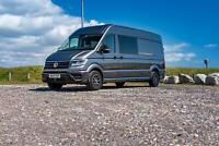 Volkswagen Crafter 2.0TDI 177BHP Manual Highline