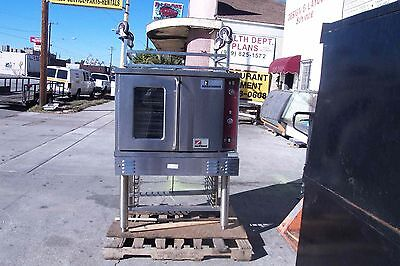 Convection Oven South Bend Gas Motor Is 115v Shelves 900 Items On E Bay