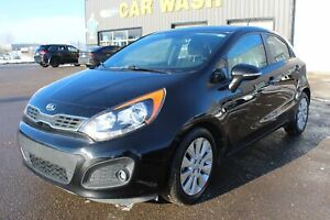 2015 Kia Rio EX GAS MISER* ECO MODEL