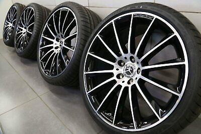 20 Zoll Mercedes CLS Coupé AMG C257 Sommerräder original Felgen A2574011900