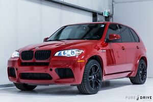 2013 BMW X5 X5M, LED ADAPTIVE LIGHTS, FINANCE OR LEASE TODAY