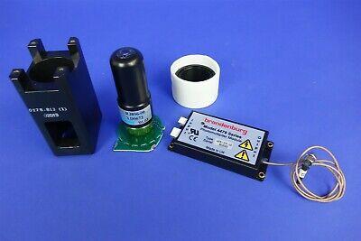 Hamamatsu R3896-06 With Brandenburg 4479 Photomultiplier Module