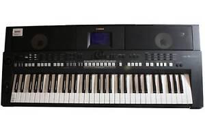 Yamaha PSR-S650 Keyboard Joondalup Joondalup Area Preview