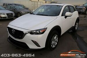 2016 Mazda CX-3 GS \ ALL WHEEL DRIVE \ ONE OWNER