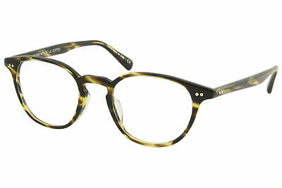 Oliver Peoples Men's Eyeglasses Emerson OV5062U 5062 1003 Cocobolo Optical (Oliver Peoples Optical)
