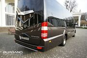 Mercedes-Benz 519 Luxus VIP Allrad 4x4 *FIRST-CLASS SPRINTER*