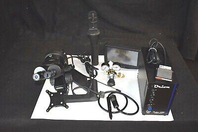 Orion 150i Pulse Micro Pulse-arc Welding System Dental Medical Equipment Unit