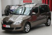Skoda Roomster Ambition+ Edition Sitzhzg PDC 1.Hand!