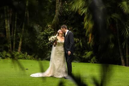 WEDDING VIDEOGRAPHY - $1,250