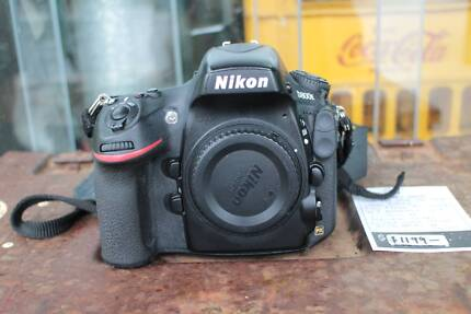 Nikon D800E Full Frame Digital Camera