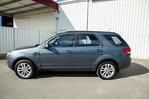 2012 FORD TERRITORY AWD SZ TURBO DIESEL TS Echuca Campaspe Area Preview