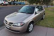 2005 Nissan Pulsar Hatchback. 149,000km, Rego till May 2018 Blue Haven Wyong Area Preview