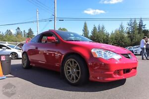 2004 rsx looking to trade for truck