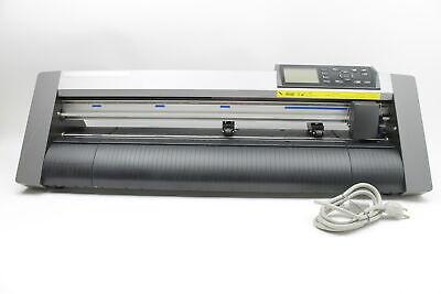 Graphtec Ce6000-60 Plus 24 Vinyl Cutter Plotter