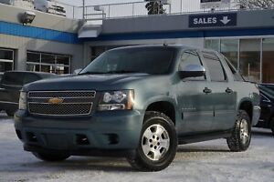 2011 Chevrolet Avalanche LS Truck - Back-Up Camera