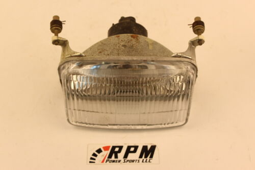 yamaha OEM FRONT HEAD LIGHT LAMP HEADLIGHT 86M-84310-00-00